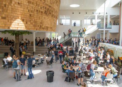 Tabor College Werenfridus