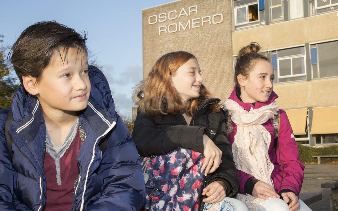 Tabor College Oscar Romero