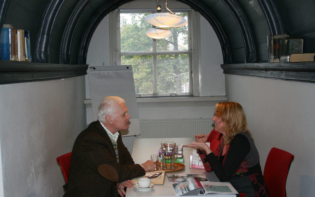 Bibliotheek Hoorn